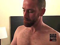 Beating off & dildo playing after taking shower