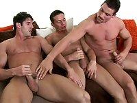 Kevin, Kody & Jeremy