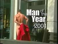 Man Of The Year 2001