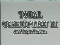 TOTAL CORRUPTION