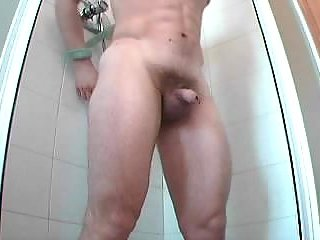 Solo Stud Cums Without Masturbation