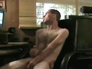 Horny Guys Wanking Compilation