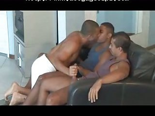 Sexy Trio Fucking Hot
