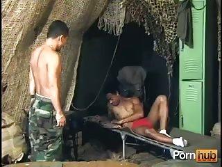 hot sex in a tent