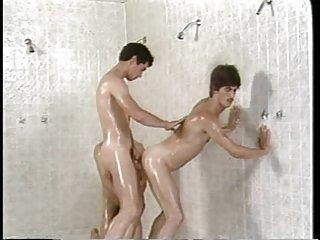 Gay - Jeff Stryker - Bareback