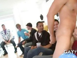 Hot blowjobs for randy guys