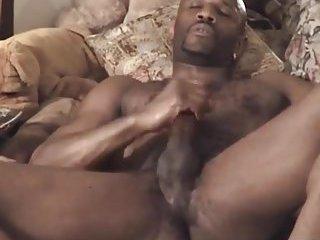 Black Thug Solo Action