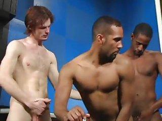 Furios Trio Fucking
