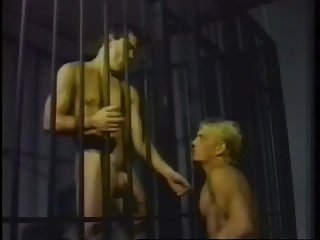 Horny Prisoners Ass Penetration