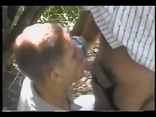 Dude ass fucked and back cummed