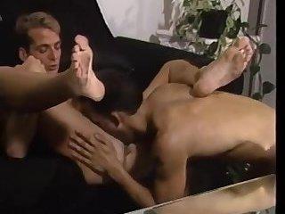 Swarthy Guys Cock Sucking & Ass Fucking
